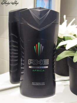 AXE Body Wash AFRICA Duschgel for Men
