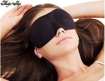 3D Augen-Entspannungsmaske Augenbinde Maske