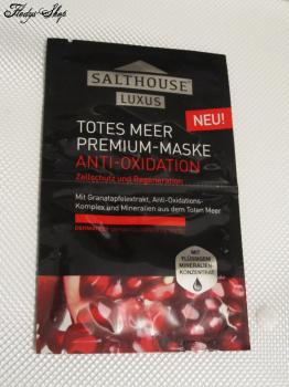 SALTHOUSE Luxus Anti-Oxidation Maske