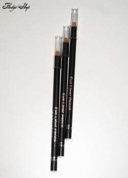 Lilaiya Fashion Eye Liner Kajalstift weiß