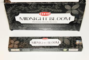 HEM Räucherstäbchen Midnight Bloom