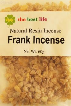 Harz Weihrauch Frank Incense