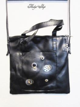 "Lederbeutel ""Timeless Ladies Bag"""